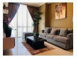 Sewa Apartemen Denpasar Residence Kuningan City - 1 / 2 / 3 BR