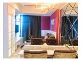 Dijual Apartemen Casa Grande Residence Phase 2 Tower Chianti 2+1 Bedrooms Luas 76 Sqm Fully Furnished