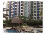 Apartemen Hamptons Park Pondok Indah luas 96m2 Dijual Rp 1,8 milyar