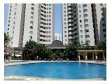 Dijual Apartemen 2 Bedroom di STC Aryaduta Semanggi
