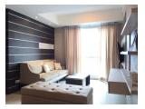 Dijual Apartemen Casa Grande Residence Tower Montana 3 Bedroom 104sqm Fully Furnished