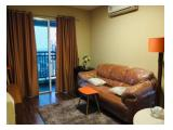 Dijual Apartemen Thamrin Executive - Type 2 Bedroom & Full Furnished By Sava Jakarta Properti APT-A2974