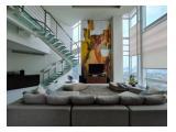 Dijual Apartemen Four Seasons Residence - Type 4+1 Bedroom ( Loft ) & Un Furnished By Sava Jakarta Properti APT-A2964