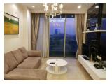 Dijual Apartemen Residence 8 – Type 2+1 Bedroom & Fully Furnished by Sava Jakarta Properti APT-A2980
