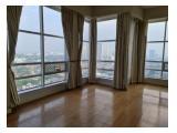 Sale Apartment Somerset Berlian, Jakarta Selatan - 4+1BR Penthouse, Best Price!!
