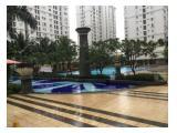 Jual Apartemen Kalibata City Green Palace dan Residen