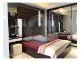 Dijual Penthouse Puri Park View Tower E - 5BR Fully Furnished, Great Condition