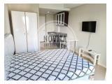 Dijual Apartemen Metropark Residence Jakarta Barat - Studio Semi Furnished