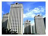 Dijual Apartemen Pavilion 1BR/2BR/3BR