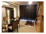 Dijual Cepat Maqna Residence Loft House 2BR Fully Furnished