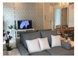 Apartemen Hampton's Park Luas 96 m2 Dijual Rp. 1.65 Milyar TERMURAH