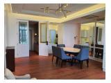 Apartemen Senayan Residence Luas Nett 146m2 Dijual Rp. 4.8 Milyar TERMURAH