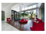 Dijual Apartemen Satu8 Residence Puri Indah – Brand New Unit 2+1 BR