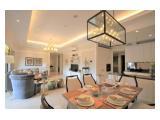 Apartemen 1Park Avenue 2BR/2+1BR/3BR All Condition - Gandaria Near Pakubuwono