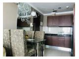 FOR SELL Apartments Denpasar Residence ~Kuningan City,Jakarta Selatan~ 1 / 2 / 3 Bedroom