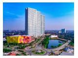 Jual Apartemen Grand Kamala Lagoon Bekasi - 2 Bedrooms Good Condition