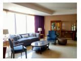 Jual 3 Kamar Furnish di Apartemen Ayana Residence/ Plaza Residence