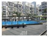 BEST PRICE!! Dijual Apartemen Pearl Garden, Jakarta Selatan – 3 BR Semi Furnished / Fully Furnished, Good Deal, Good For Living