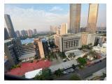 Dijual Apartemen Ambassade - Type 2 Bedroom & Un Furnished By Sava Jakarta Properti APT-A2936