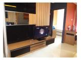 Dijual Apartemen 2 Kamar Furnish Mediterania Garden 2