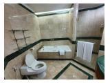 Somerset Grand Citra Jakarta, 2BR dan 3BR size mulai 136m2, 23juta/m2, harga murah.