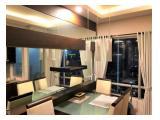 Jual Apartemen Sudirman Park Jakarta Pusat - 2 BR 48m2 Furnished