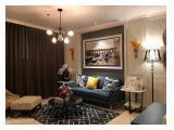 Jual The Empyreal Apartment Rasuna Epicentrum Jakarta selatan - 3 BR Fully Furnished (Belum Pernah Dihuni)