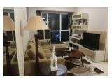 Dijual Apartemen Gandaria Heights - 3 BR, FULL FURNISHED