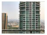 Dijual 3 Bedrooms Unit di Tower Tiffany With Private Lift, Nice Interior, Full Furnished Apartemen Kemang Village Residence di Jakarta Selatan