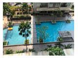 Dijual Unit Apartemen Permata Hijau Residence South Jakarta - Abelia Tower 3BR Fully Furnished