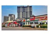 Official Apartemen Breeze Bintaro by jaya Property tbk promo terbaik Akhir tahun Diskon sampai 300jtan