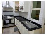 Jual Apartemen Kedoya Elok Jakarta Barat - 3+1 Bedrooms Semi Furnish