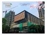 Jual Apartemen Transpark Bintaro