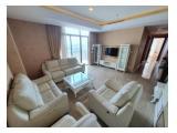 DIJUAL Apartemen Essence Darmawangsa Tower East, 3 BR, 180 m2, Jakarta Selatan