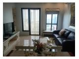 Disewa 2 Bedroom Murah - Furnished & Nice City View