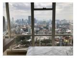 Jual Cepat Apartemen Menteng Park Jakarta Pusat – 2 BR (58 sqm) Brand New
