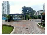 Dijual Apartement Sudirman Park 2BR Fully Furnished