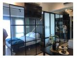 Apartemen Breeze Bintaro hunian berkonsep TOD free cashback free AC diskon15% semua type unit DP30jttan cash keras 488jttan