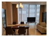 Apartemen Senopati Suite 2 Luas 165 m2 Dijual Rp. 6.5 Milyar By Coldwell Banker Real Estate KR
