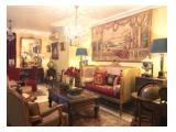 Sale Apartment Permata Hijau Gedung Putih - 2+1 BR Furnished, Rare Unit, Best Deal!