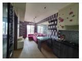 Dijual Apartemen Sunter Icon Jakarta Utara Tower East - 2 BR Fully Furnished