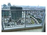 For Sale Apartment Callia Pulomas Jakarta Timur - 2 Bedrooms Unfurnished (NEW)