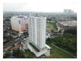 Di Jual Apartemen Thamrin Distric Residence Bekasi Unfurnish