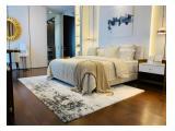 Jual Apartemen Regent Residence Mangkuluhur City | 2BR / 3BR / 4BR Penthouse