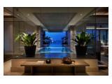 Jual Luxury Apartemen Regent Residence Mangkuluhur City Jakarta Selatan – 2 / 3 / 4 BR / Penthouse Brand New by Ultimate Property