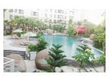 Turun Harga, Apartemen The Mansion Jasmine, 2BR, Best Price