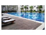 Jual Cepat Harga Murah Apartement Green Signature Park Tebet Jakarta Selatan - 1 Bedroom Masih Baru!