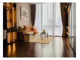 For sale Apartemen Regent 2 / 3 / 4 / 6 kamar luas 99 ~ 1015