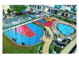 Sell it Fast 350 million, Apartemen Sentra Timur Jakarta Timur 2BR Semi Furnish
