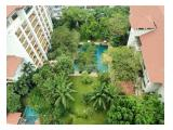 For Sale / Dijual Luxurious The Darmawangsa Residence Apartment 4 Bedrooms
